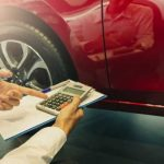 buying a used hybrid car