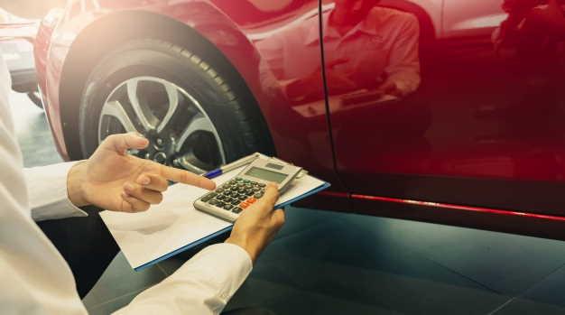 buying a used hybrid car