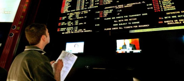 How to handicap your sports betting lines?