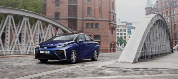 Are hybrids cars useful when you take them for long-distance driving?