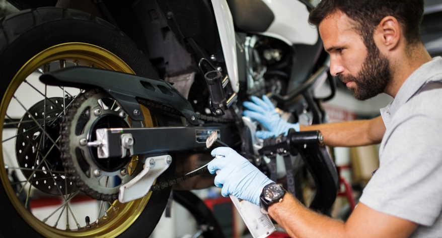 repair motors